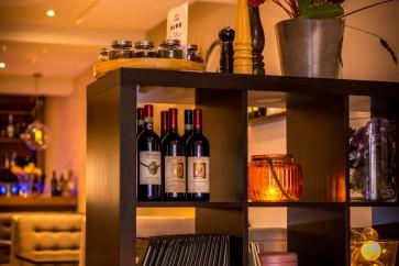Restaurant Stretto eten en drinken in Doetinchem